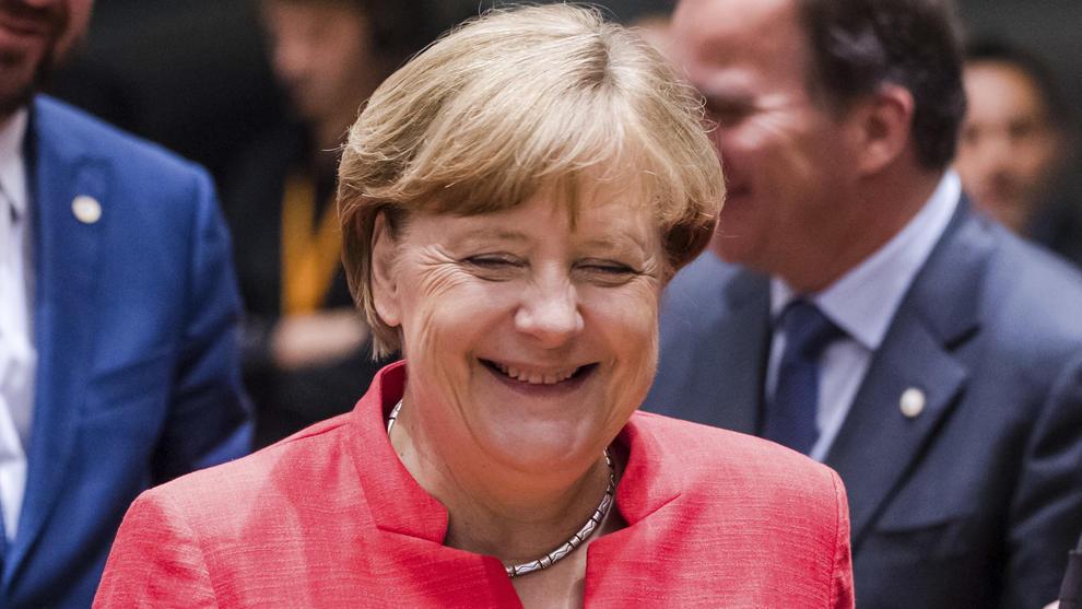 Ehe Angela Merkel