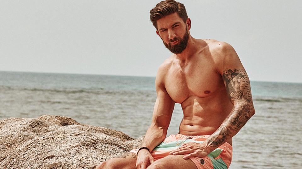 Sebi Bachelor In Paradise