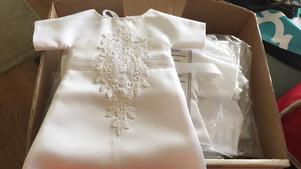 Brautkleid Spenden