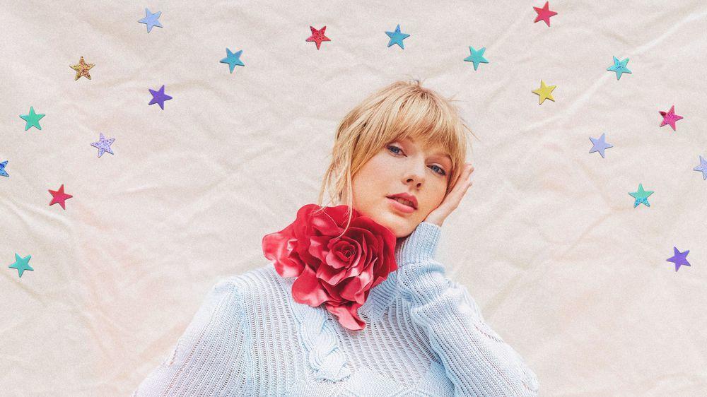 """Taylor Swifts neues Album """"Lover"""" setzt ein Statement für die LGBTQ-Community"""