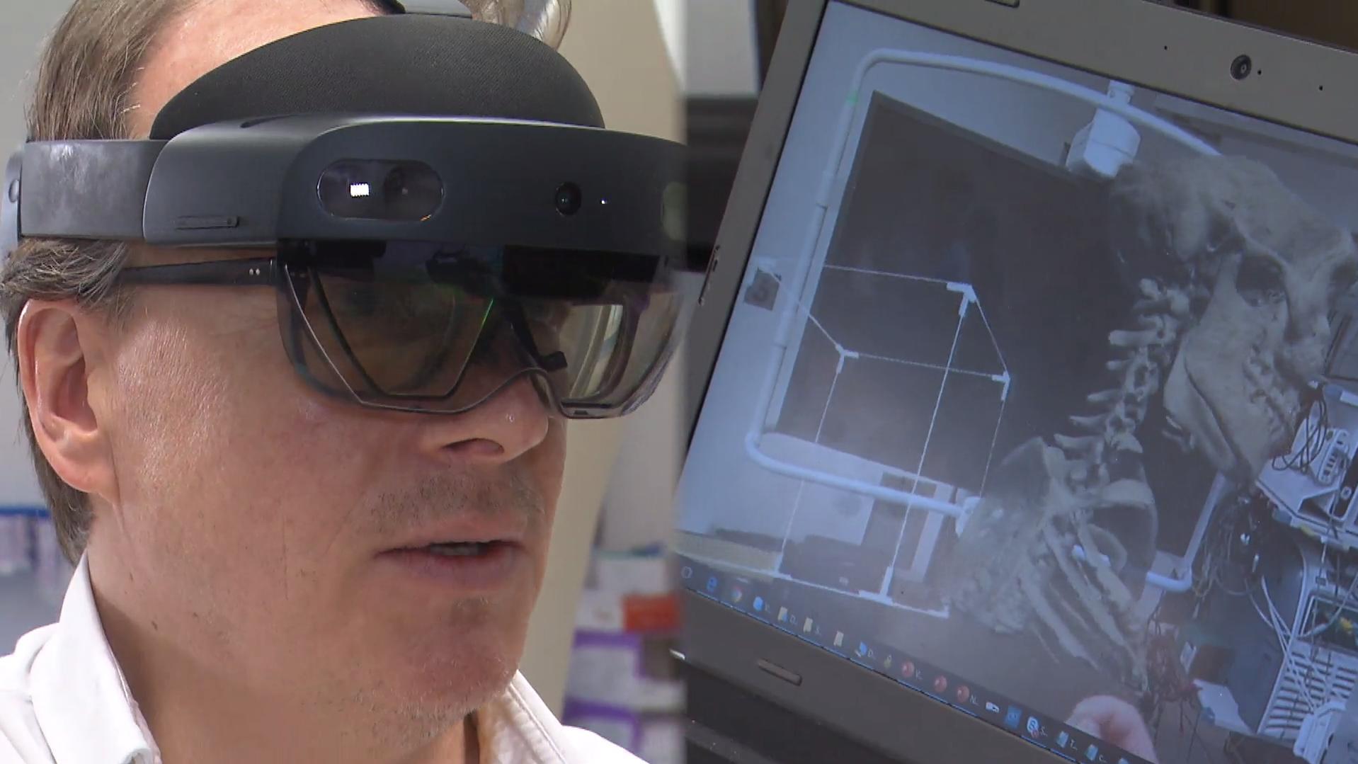 Virtual Reality: Erste Herz-Operation mit VR-Brille in Deutschland