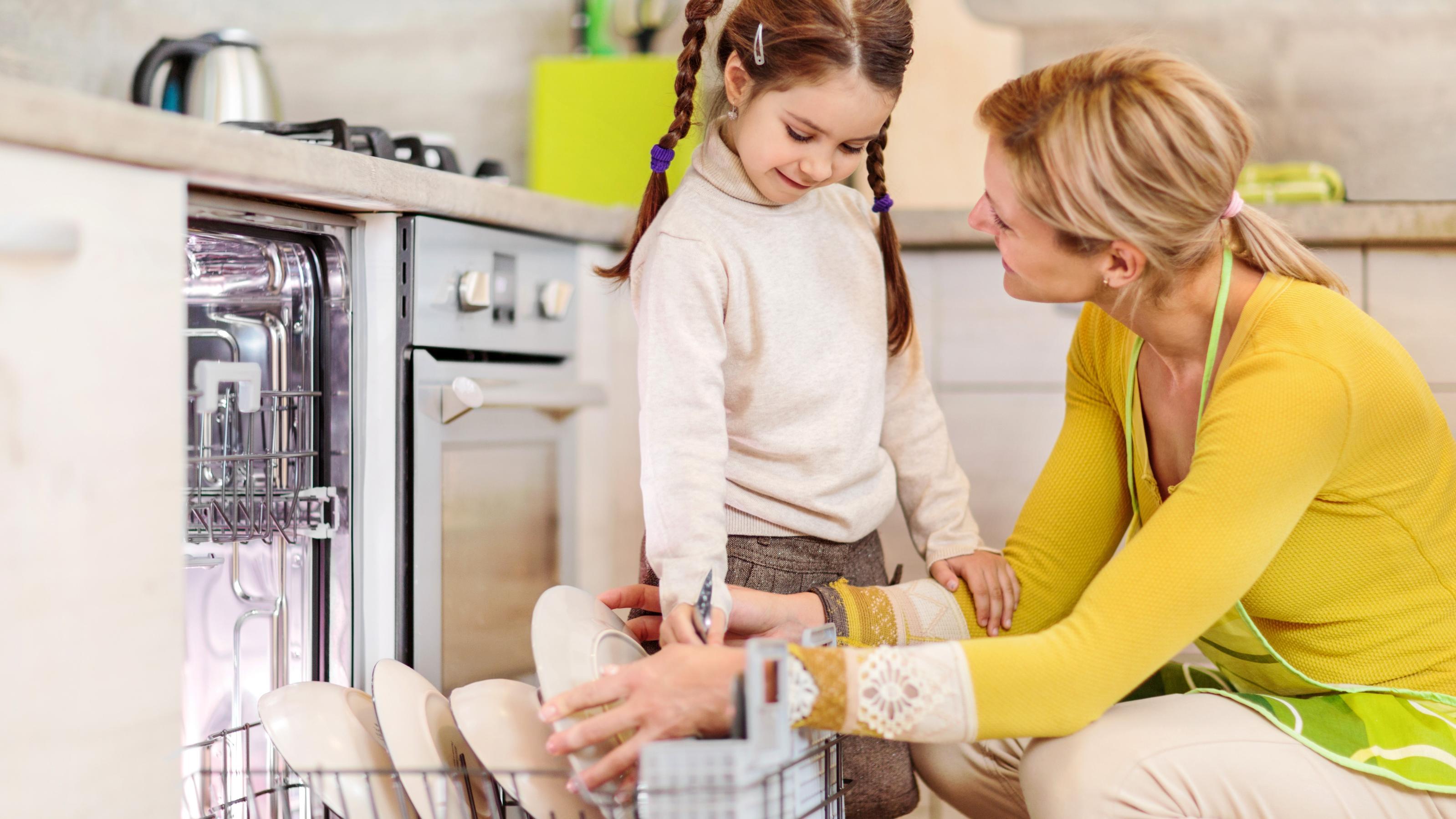 studie zeigt kinder helfen immer weniger im haushalt mit. Black Bedroom Furniture Sets. Home Design Ideas