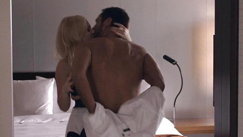 Isabelle Und Richard Haben Sex