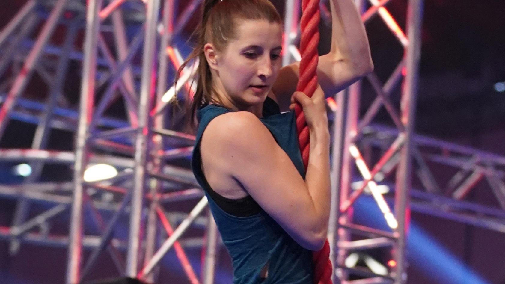 Lilli Kiesgen