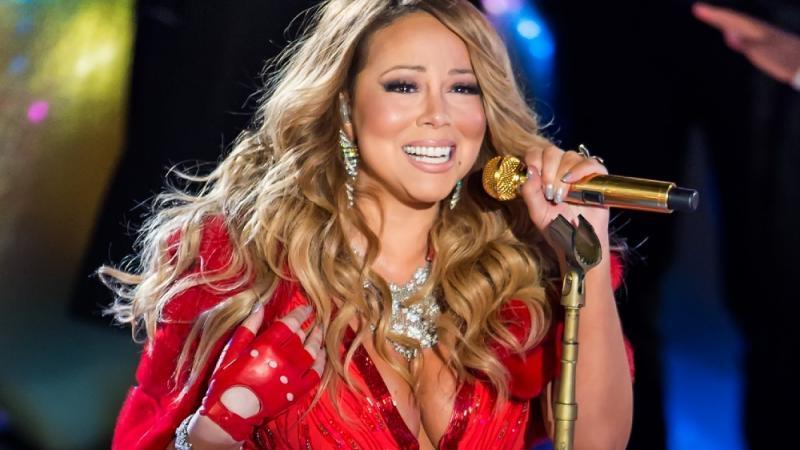 Mariah Carey: Sie spielt bei LGBTQ+-Festival