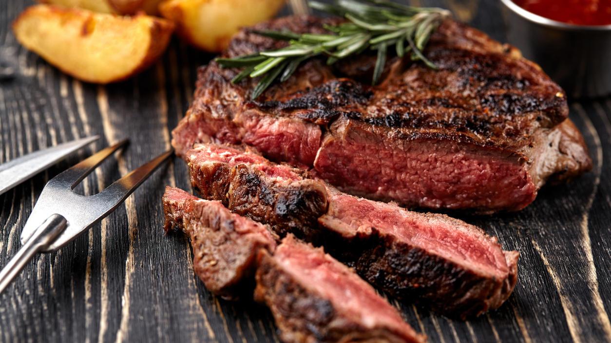SO geht das perfekte Steak!