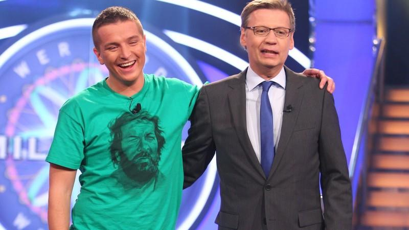 Aaron Troschke Drei Sendungen Für 125000 Euro