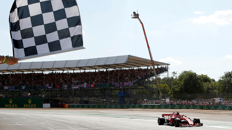 Formel 1 Liberty Media
