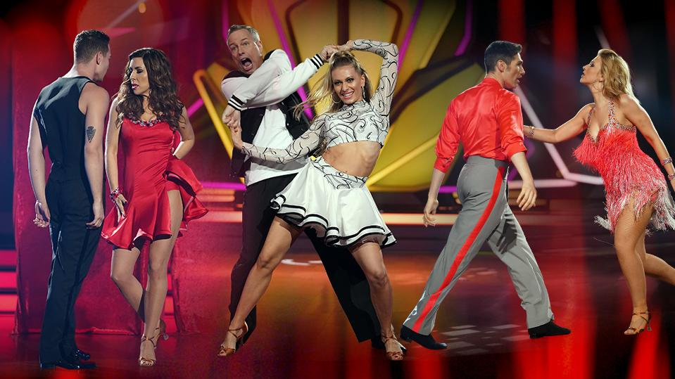 LetS Dance Tänzer Gestorben