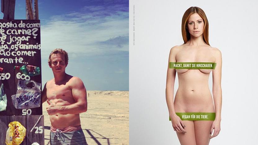 Bikini katrin heß 41 Hot