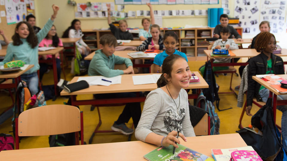 Beste Schule Deutschland