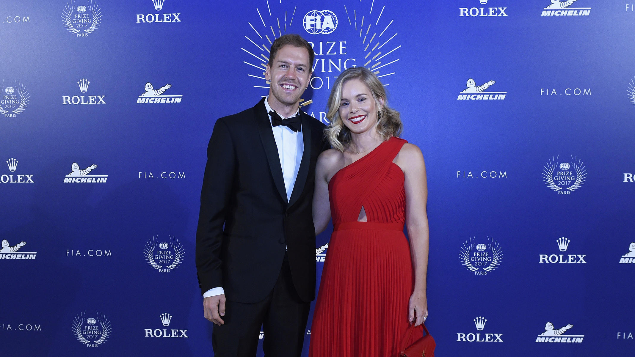 Sebastian Vettel Hochzeit