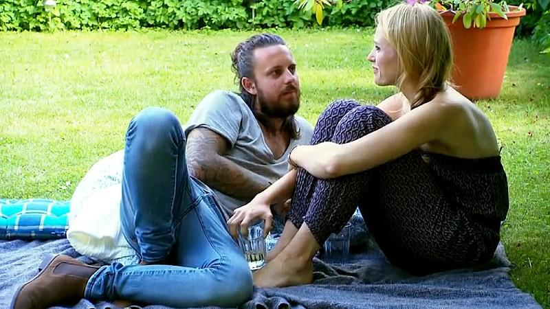Dating-Aktivitäten in Schikane