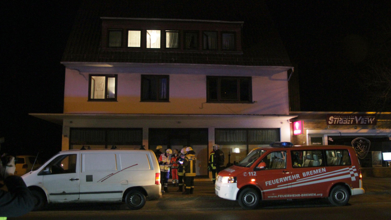 Kohlenmonoxid Vergiftung Bremer Familie Grillt Im Keller Und Bringt