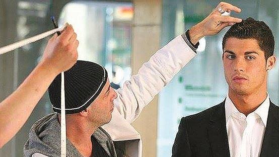 In der Schweiz: Ronaldo-Friseur in Hotel erstochen - RTL Online