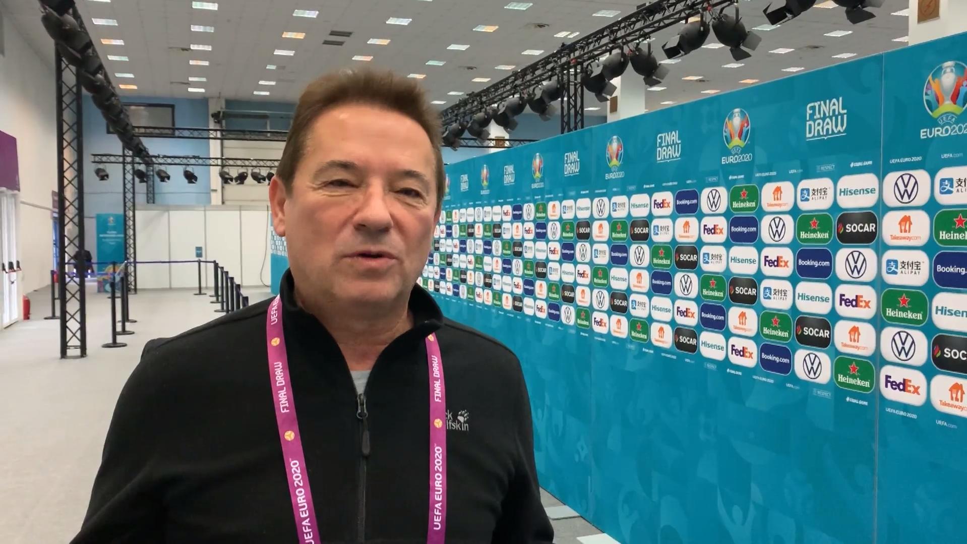 Gegen Wen Spielt Deutschland In Der Em
