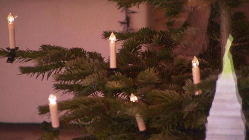 Test Kabellose Weihnachtsbeleuchtung.Die Beste Weihnachtsbeleuchtung Lichterketten Und Weihnachtsdeko Im