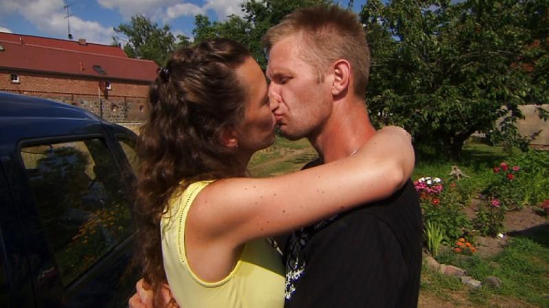 Bauer Sucht Frau 2013 Brian Und Sylvia Geben Ihrer Liebe Eine Chance