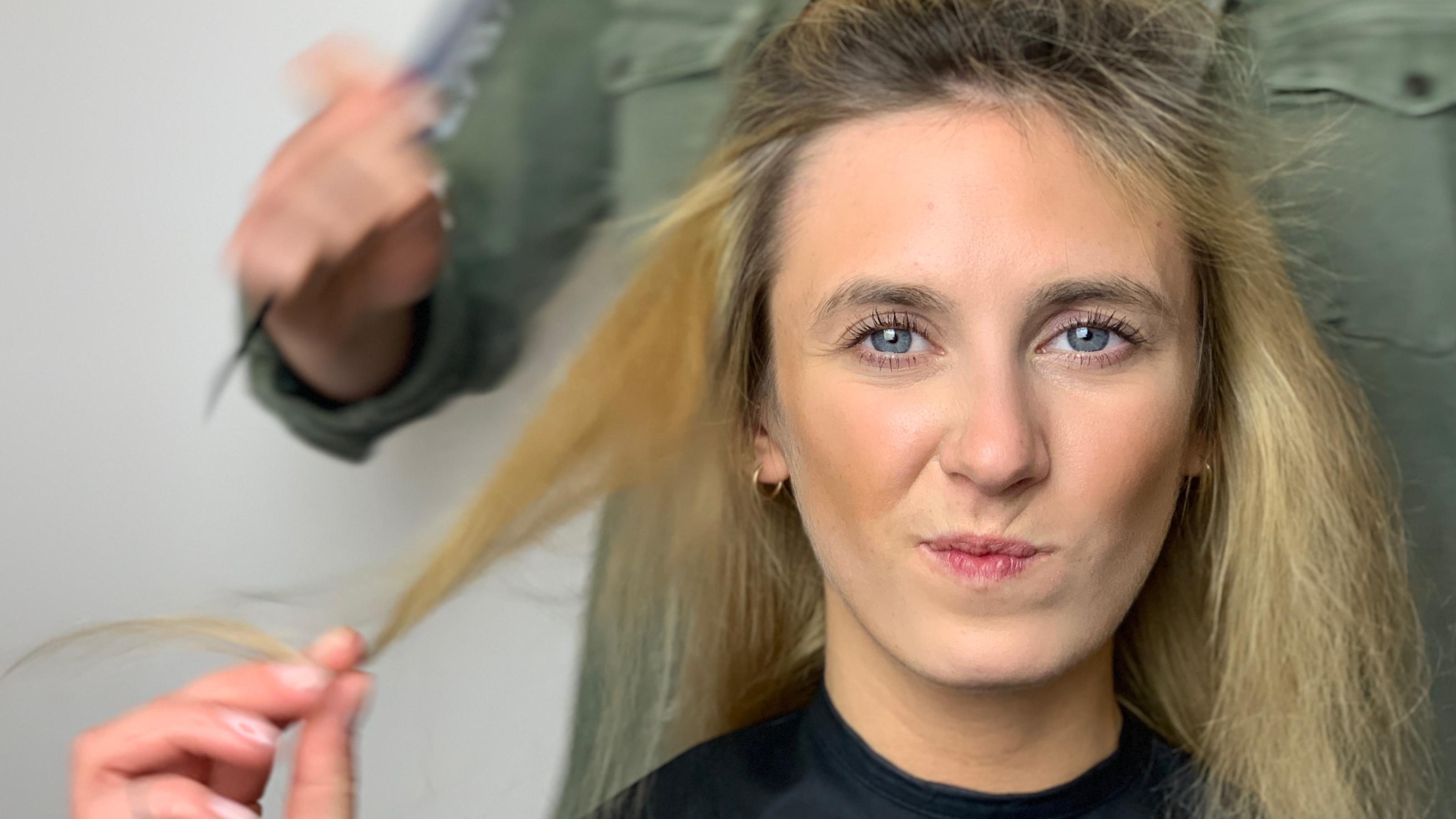 Mushroom Blonde Hair Die Trend Haarfarbe Des Sommers 2019