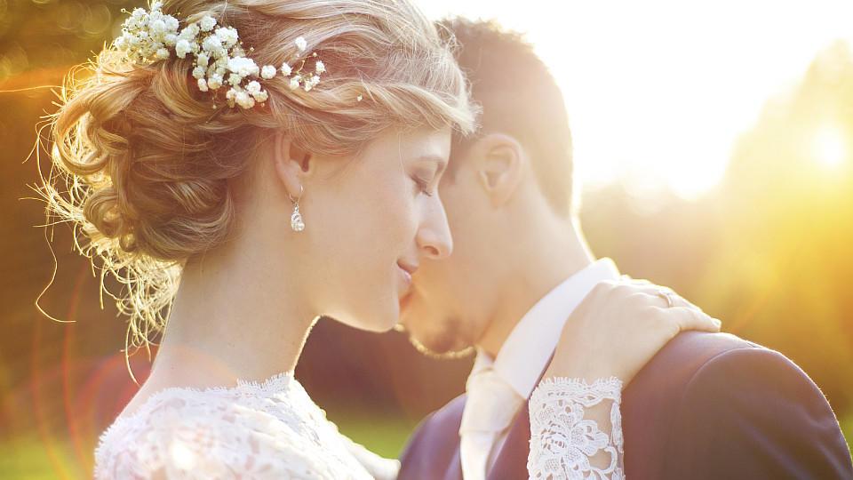 Das Sind Die Schonsten Hochzeitsfrisuren